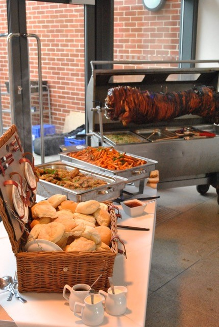 Mobile Bar Catering Hog Roast DJ Music Wedding Occasion Event Company in Colchester and Essex